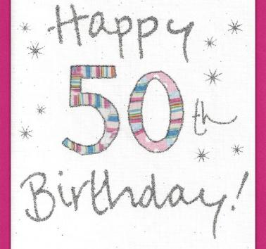 50th Birthday (005)