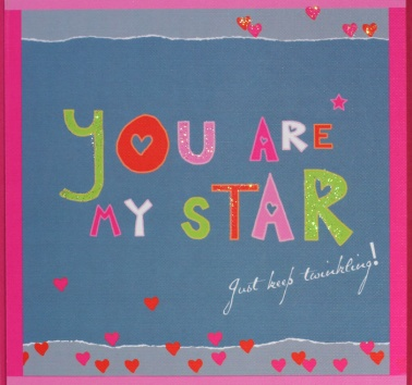 You're a Star (R50)