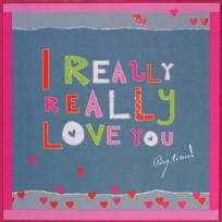 I Really Really Love You.. (R52)