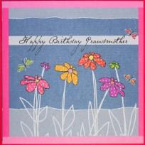 Birthday Grandmother (R61)
