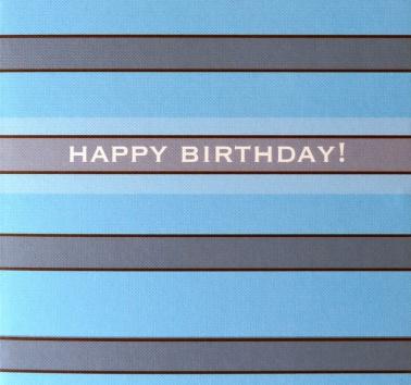 Happy Birthday (R63)