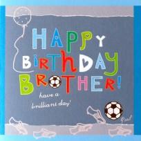 Birthday Brother (R65)