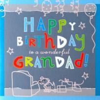 Birthday Grandad (R69)