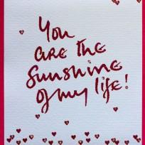 Sunshine of my Life (V04)