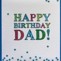 Happy Birthday Dad (V15)