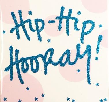 Hip Hip Hooray! (G03)