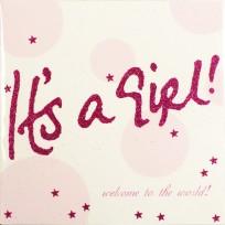 It's a Girl! (G09)