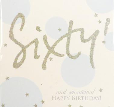 Sixty! (G15)