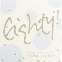 Eighty! (G17)