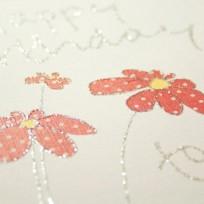 Vintage Flowers (085.)