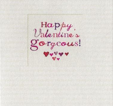 Happy Valentines Gorgeous (260)
