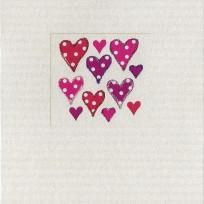 Many Hearts (262)