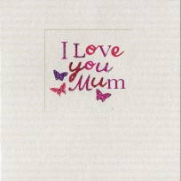 I Love You Mum (271)