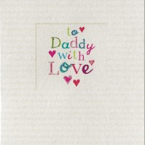 To Daddy with Love (278)