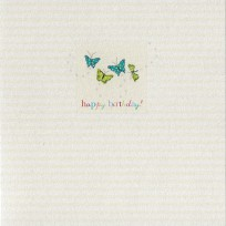 Ditsy Butterflies (DFD14)