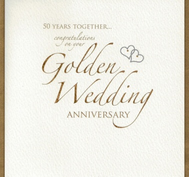 Golden Wedding (027)