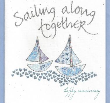 Sailing Along Together (031)