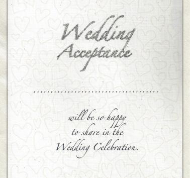 Wedding Acceptance (033)