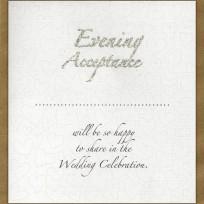 Evening Acceptance (035)