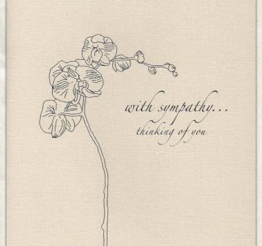 Sympathy (037)