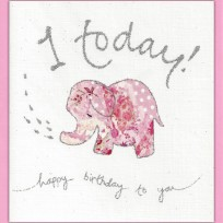 Pink Elephant (041)