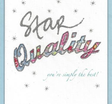 Star Quality (086)
