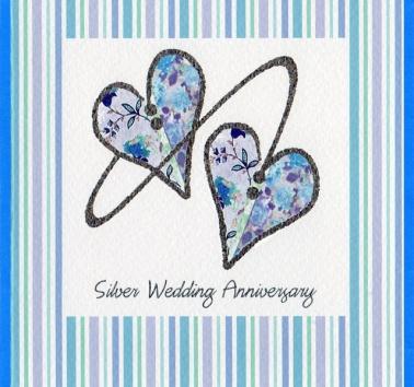 Silver Wedding (CR217)