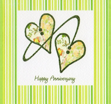 Happy Anniversary (CR219)