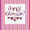 Any Chance (CR233)