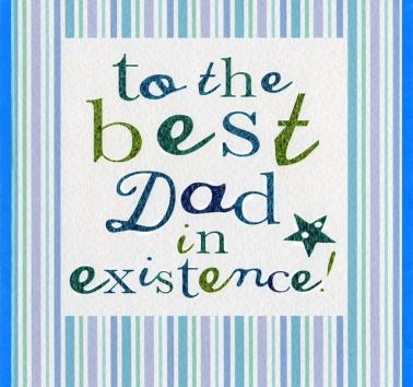 Best Dad (CR258)