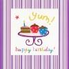 Yummy Cake (CR331)
