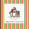 Eric as Santa (CR341)