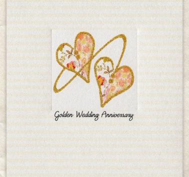 Golden Wedding (D221)