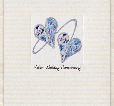 Silver Wedding (D224)