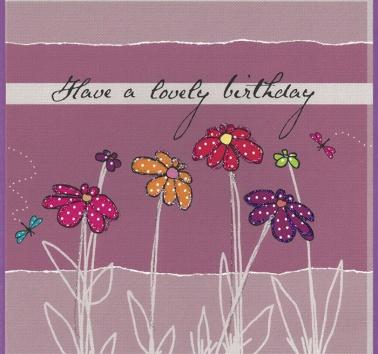 Flowers (B11)