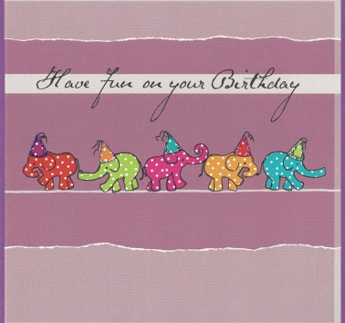 Elephants (B13)