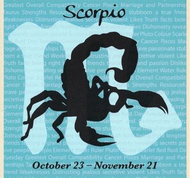 Scorpio (AC11)