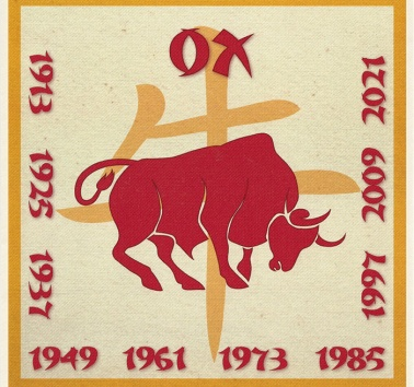 The Year of the Ox (AC22)