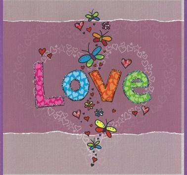 Love (B25)