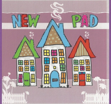 New Pad (B26)