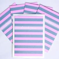 Thank You Stripes (T03)