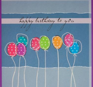 Raspberry Balloons (R14)