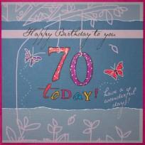 Raspberry G 70th (R42)
