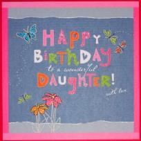 Birthday Daughter (R62)