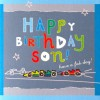 Birthday Son (R66)