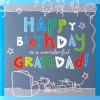 Birthday Grandad (R69)