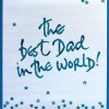 Best Dad in the World (V14)