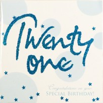Twenty-One! (G11)