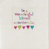 To a Wonderful Mum (267)