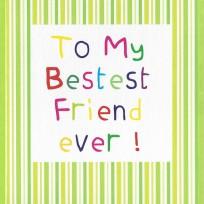 Bestest Friend (CR18)